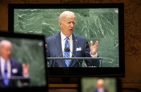 NYT: دعوات بايدن للدبلوماسية بين الدول تثير ريبة البعض