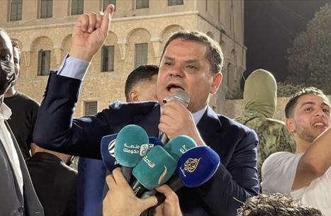 الدبيبة: إجراء الانتخابات بموعدها ضرورة لإنهاء الانقسام (شاهد)