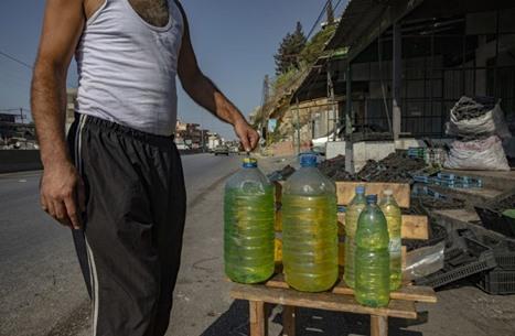 لبنان يرفع أسعار الوقود للمرة الثانية في 5 أيام بنسبة 16%