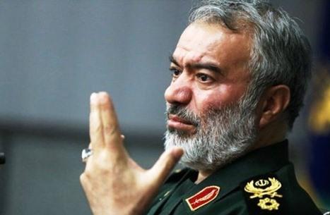 مسؤول عسكري إيراني: من بدأ حرب اليمن يتوسّلنا لإنهائها