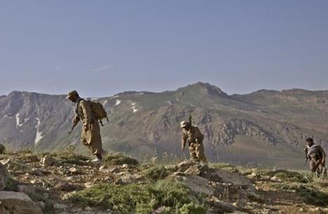 """هل اتفق العراق وإيران على نزع سلاح """"المعارضة"""" في كردستان؟"""