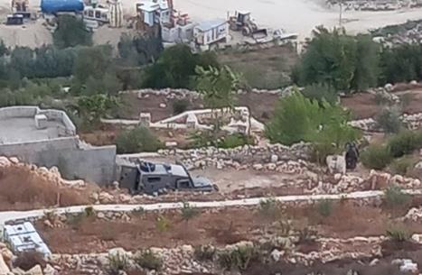 شهداء في اقتحامات واشتباكات مع الاحتلال بالضفة (شاهد)