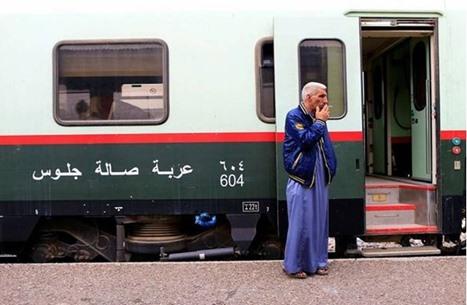اتفاق عراقي-تركي على تأهيل سكك الحديد المشتركة