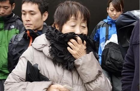 يابانية سممت 4 رجال لترثهم.. بانتظار تنفيذ الإعدام