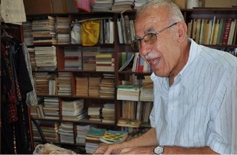 اللاجئون الفلسطينيون والهوية.. الراحل محمود دكور نموذجا