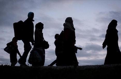 التايمز: نظام الأسد يصنف كل لاجئ يعود مذنبا فيعتقله ويعذبه