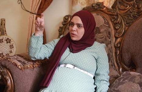 هذا ما قالته أنهار الديك بعد إفراج الاحتلال عنها (شاهد)