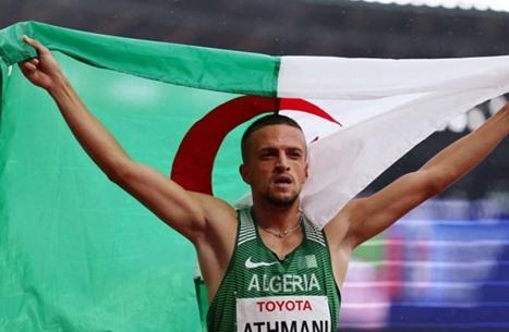 تعرف على حصيلة الجزائر وتونس والمغرب بالألعاب الموازية