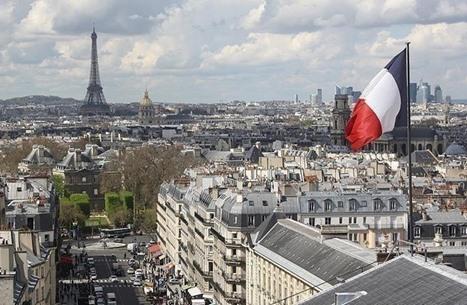 داخلية فرنسا تهاجم المحتوى الإسلامي على النت: غالبيته متطرف