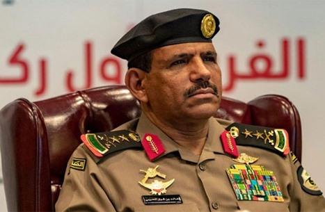العهد الجديد: رسالة من الجبري وراء إقالة مدير الأمن السعودي