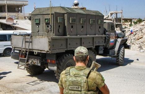 """استمرار التسويات غربي درعا.. ماذا عن مناطق """"اللواء الثامن""""؟"""