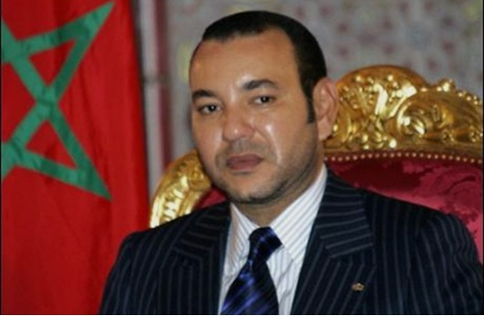 """""""الصحراء"""" و""""الإرهاب"""" على جدول أعمال زيارة ملك المغرب لواشنطن"""