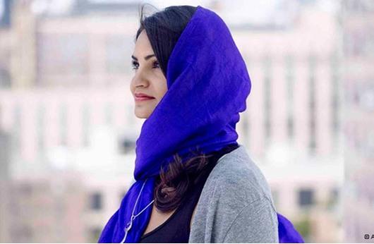 فيلم لمخرجة سعودية يفوز بجائزة أفضل فيلم شرق أوسطي قصير