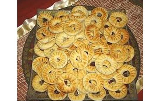 كعك العيد في الأردن.. تقليد مارسه الأجداد وحافظ عليه الأبناء