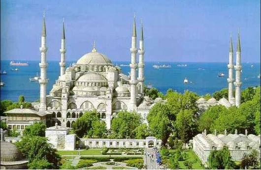 200 ألف سائح سعودي لتركيا في 8 اشهر