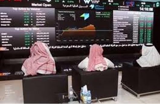 السوق السعودية تسجل ارتفاعاً بنسبة 0.2%