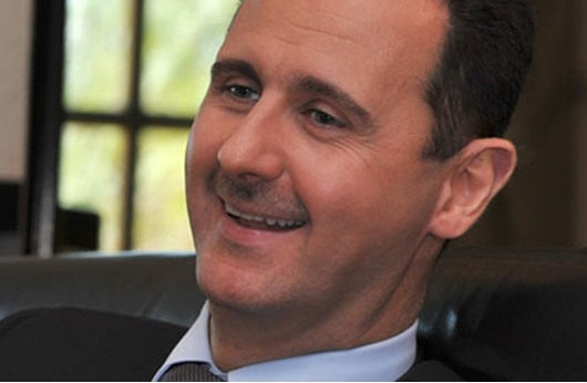 صحيفة أمريكية: الأسد غير صادق بشأن نزع الكيماوي