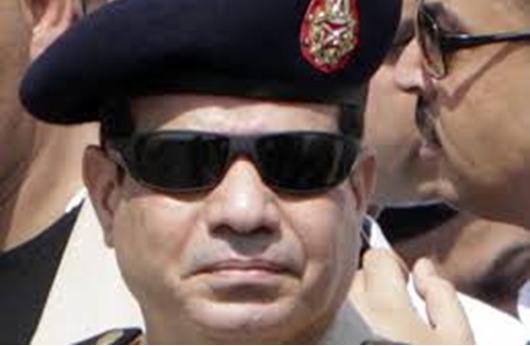"""واشنطن بوست: انقلابيو مصر يواصلون """"عبادة"""" السيسي"""
