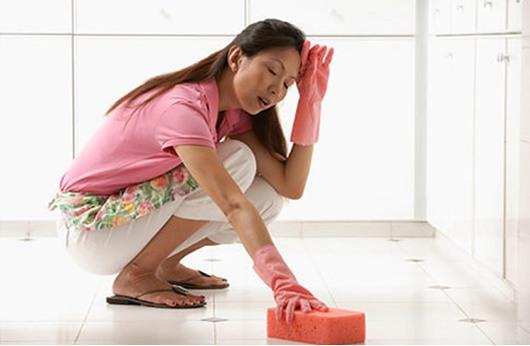 """""""سوسة"""" النظافة تزيد احتمال الإصابة بالزهايمر"""