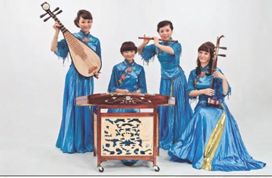 الصين تتزعم أسواق الآلات الموسيقية العالمية