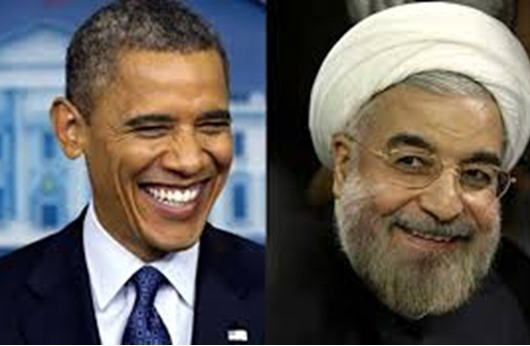 """تقارب """"أمريكي-إيراني"""".. و""""إسرائيل"""" تتميّز غيظًا"""