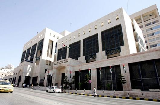 ارتفاع الاحتياطي الأجنبي في الأردن إلى 12 مليار دولار