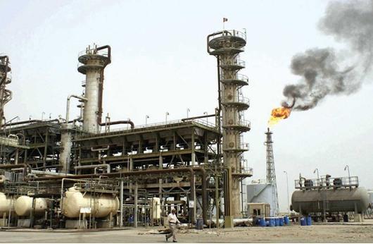 أمريكا ستتفوق على روسيا في انتاج النفط عالمياً