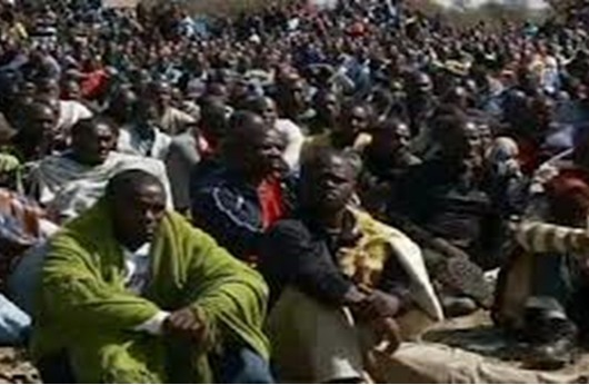 مسلمو جنوب أفريقيا يصلّون العيد ويدعون لمصر وسوريا