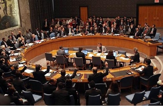 """تباين دولي حول الرفض السعودي لعضوية """"الامن الدولي"""""""