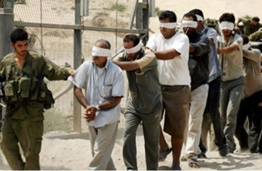 """الأسرى الإداريون يعتزمون مقاطعة المحاكم """"الإسرائيلية"""""""