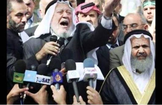 """""""صرخة الأقصى"""" مهرجان لإخوان الأردن..رسائل للداخل والخارج"""
