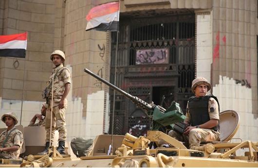 استئناف حركة قطارات شمالي مصر بعد توقفها 68 يوما