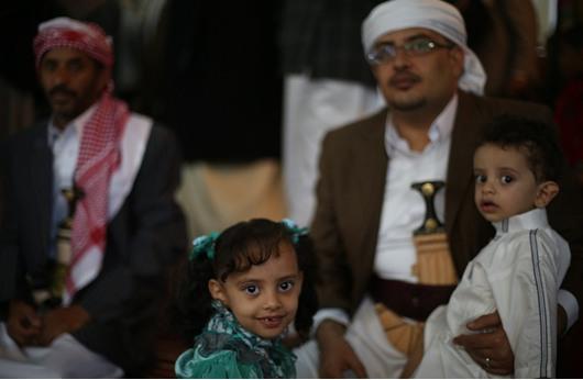 قبيلتان يمنيتان تنهيان ثأراً قبلياً عمره 70 عاماً