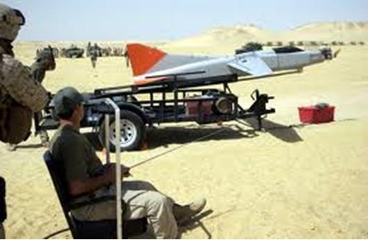 """""""معاريف"""": الولايات المتحدة تؤخر نقل طائرات بدون طيار لتركيا"""