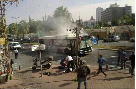 """""""القسام"""" تُعلن مسؤوليتها الكاملة عن عملية تل أبيب"""
