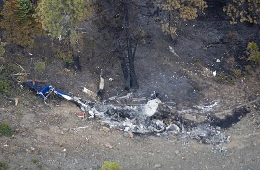 مقتل 3 أشخاص في تحطم مروحية طبية بتينيسي