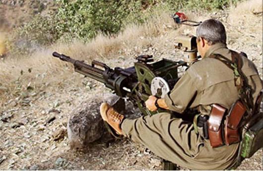 العمال الكردستاني وتركيا.. هدنة توشك ان تنتهي