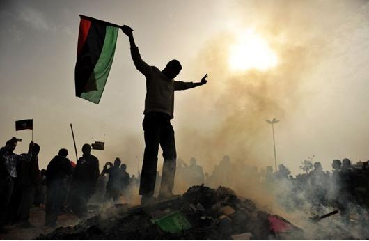 سياسة واشنطن في ليبيا تظهر تراجع تأثيرها في المنطقة