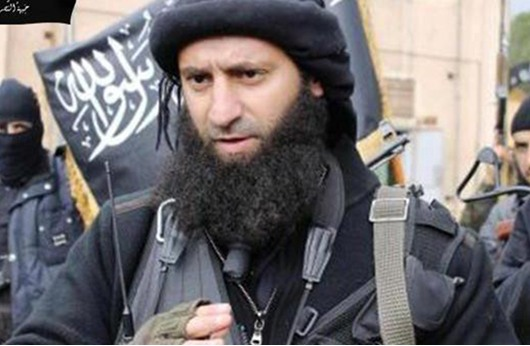 جبهة النصرة تنفي نبا مقتل زعيمها أبو محمد الجولاني