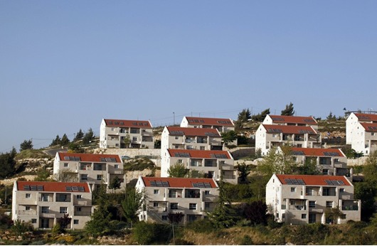 المستوطنات الإسرائيلية: الفلسطينيون يسرقون نفطنا