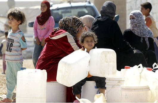 البايس: شهادات عن العنف الذي تتعرض له لاجئات سوريات