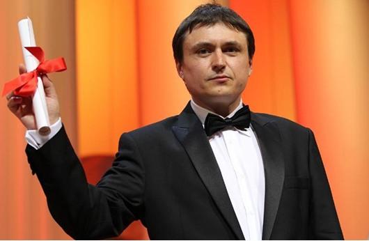 أفلام من كان في مهرجان بوخارست السينمائي