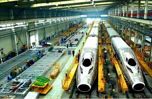 زيادة أرباح الشركات الصناعية الصينية إلى 660 مليار دولار