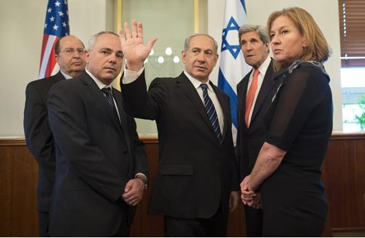 متطرفون يهود يهددون نتنياهو وليفني بالقتل