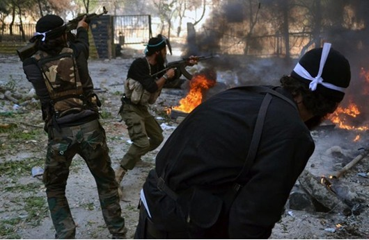"""فيلم """"بلح تعلق تحت قلعة حلب"""" يرصد وقائع الخراب السوري"""