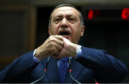 """تركيا: """"العدالة والتنمية"""" يتجه لترشيح أردوغان للرئاسة"""