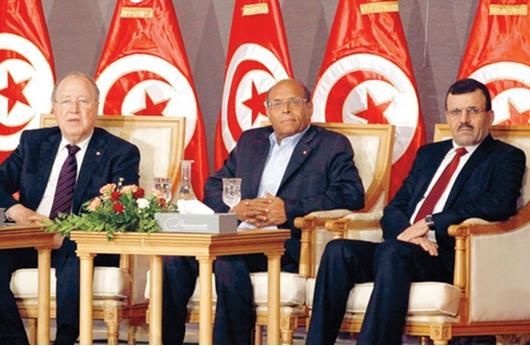 تونس: خمسة أسماء لرئاسة الحكومة