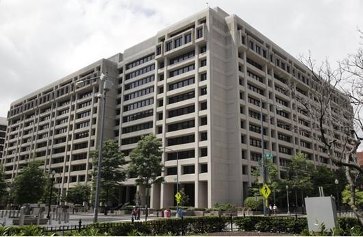بعثة من صندوق النقد الدولي تزور مصر لأول مرة منذ يونيو
