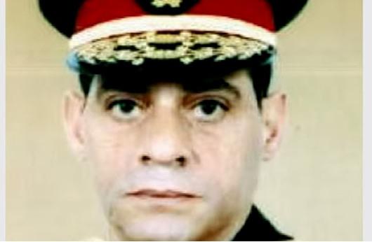 السيسي يعيد تعيين الجنرال التهامي المتهم بالفساد