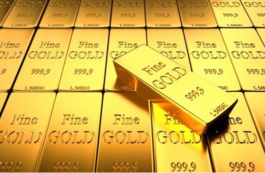 """تراجع الذهب بفعل ارتفاع الدولار بعد بيان """"المركزي الأمريكي"""""""